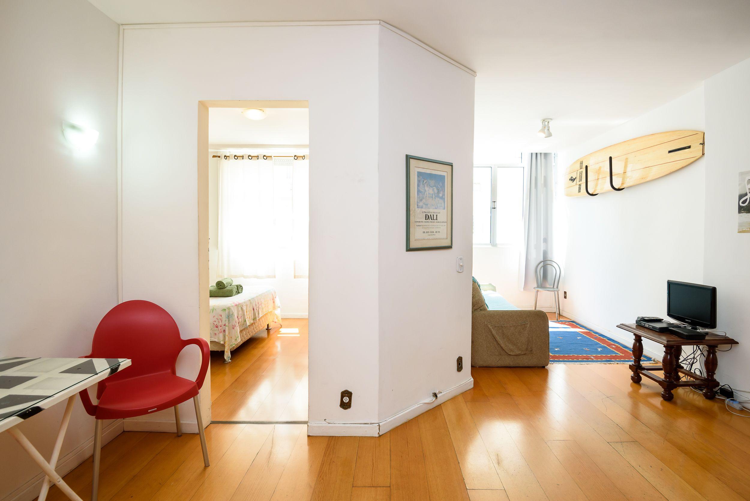 Omar Do Rio - Apartamento Rod Ipanema