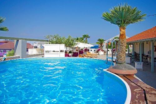 Hotel Europe (Paralia Katerinis)