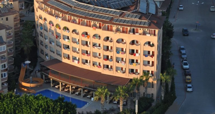 Doris Aytur Hotel - All Inclusive
