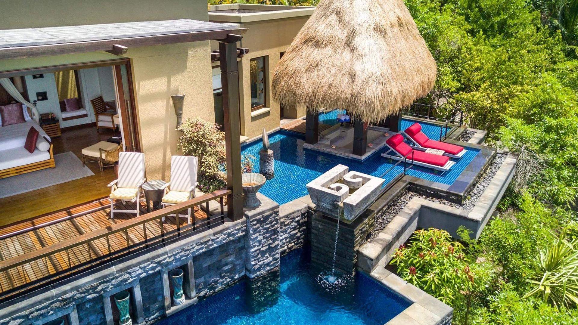 Luxury Seychelles - Anantara Maia, Insula Mahe - 9 zile, zbor charter business class