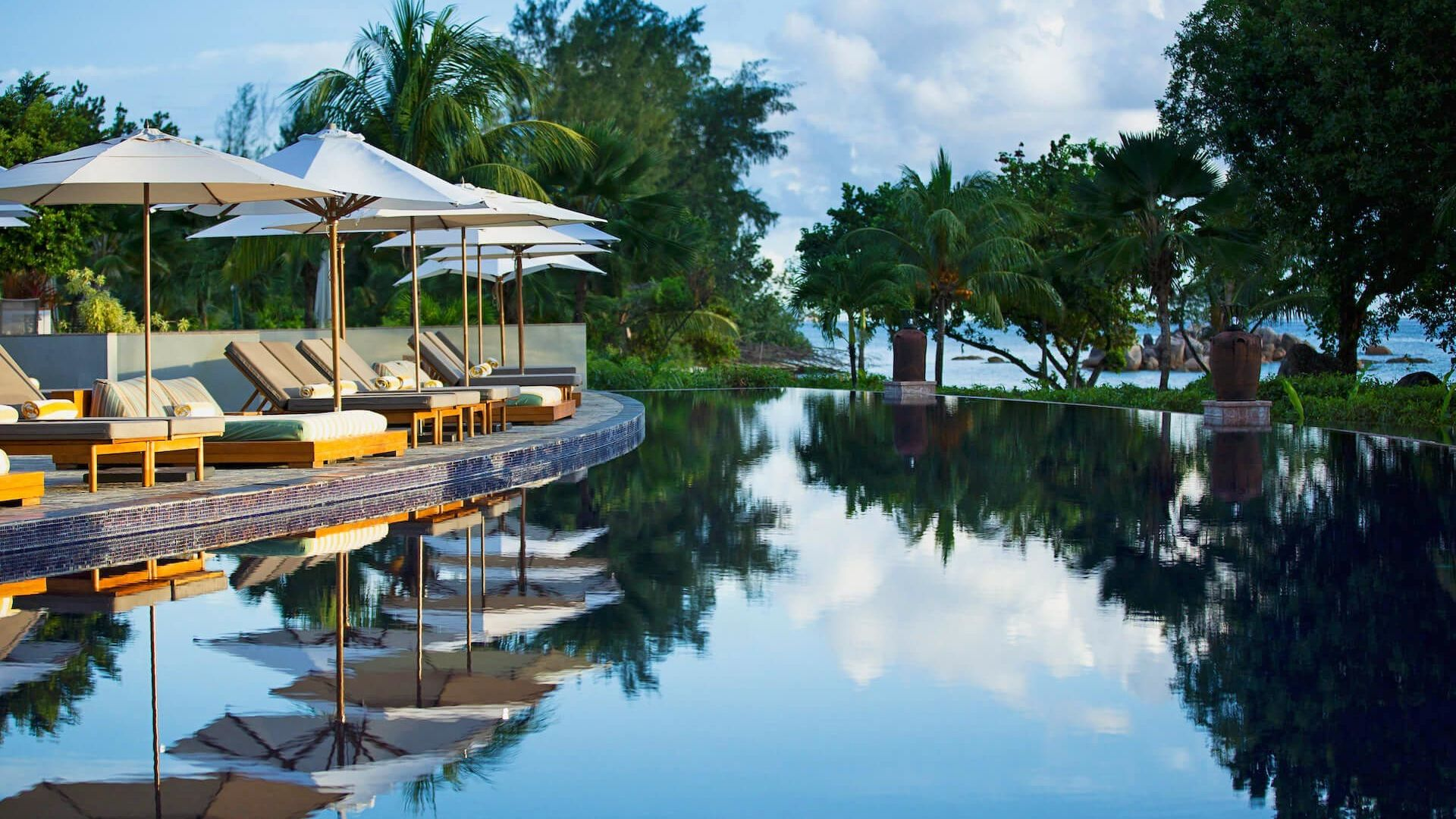 Craciun 2021 - Sejur charter Raffles, Insula Praslin, Seychelles - 9 zile