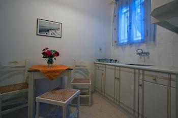 Sellada Apartments