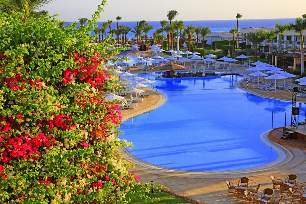 Croaziera pe Nil & sejur Hurghada