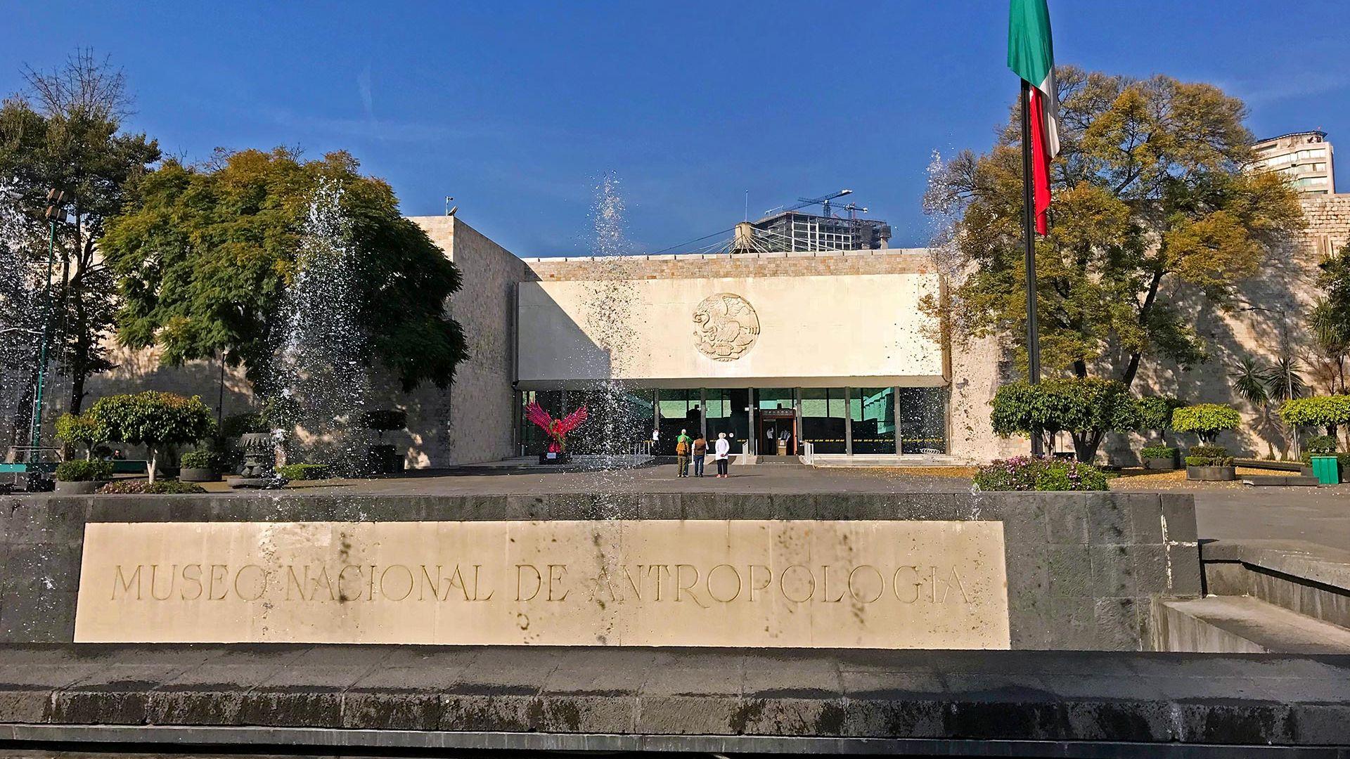 Craciun & Revelion - Circuit de grup - Experience Mexico, 15 zile