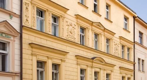 Apartment House Zizkov
