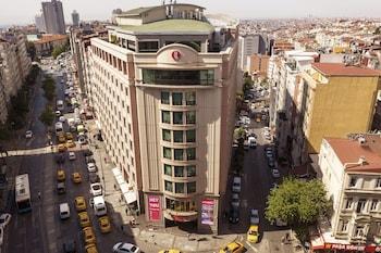 Ramada Plaza City Center