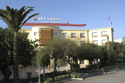 OdyssÉe Park Agadir