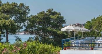 Delfinia Hotel And Bungalows