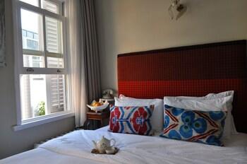 Faik Pasha Hotels