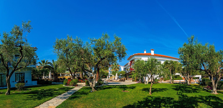Flegra Palace Halkidiki