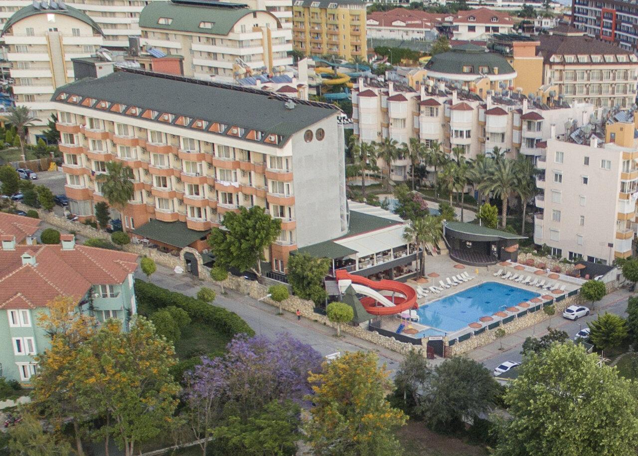 MYSEA HOTELS INCEKUM