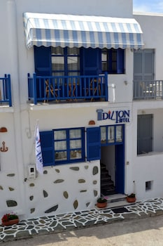 Dilion Hotel