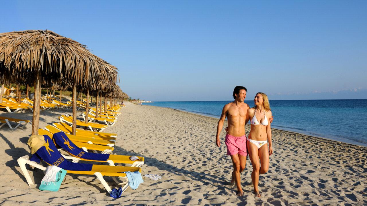 Hotel Iberostar Playa Alameda (Adults only)