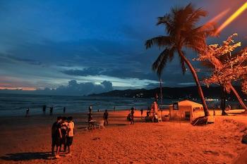 Glur Phuket Patong Beach