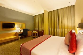 Lotus Grand Hotel