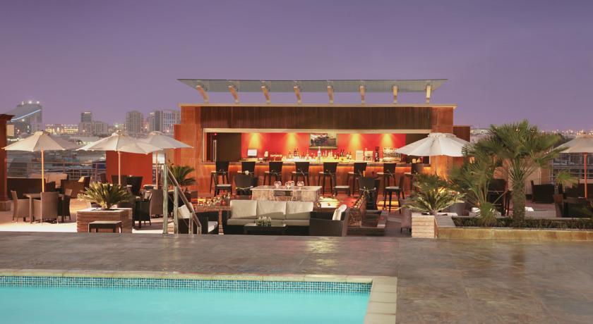 Media Rotana Dubai