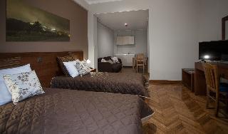 Ambrosia Hotel Suites Aparts