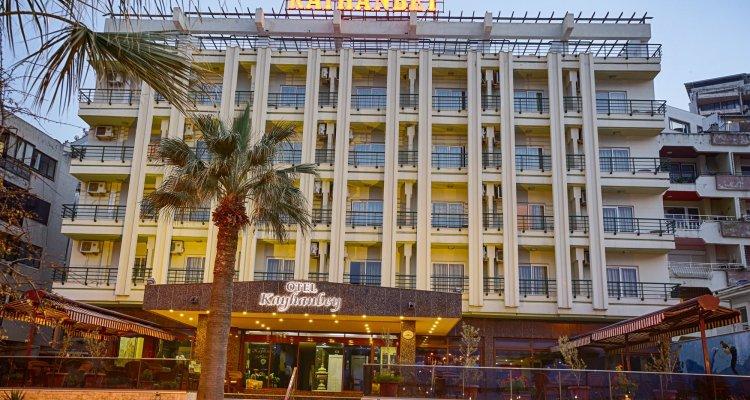 Kayhanbey Otel