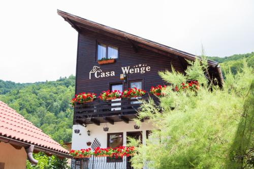 Pension Casa Wenge