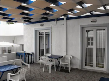 Anna Zisimos Rooms