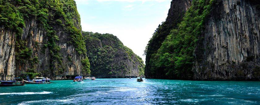 Revelion 2021 - Sejur plaja Krabi, Thailanda