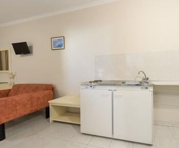 Sarakina Apartments