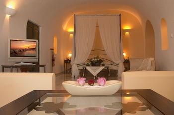 Santorini Princess Luxury Spa