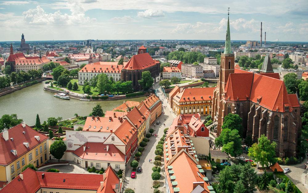 Polonia Marele Tour