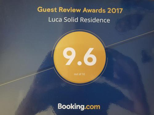 Luca Solid Residence