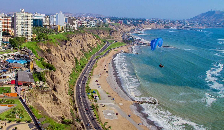 Circuit Peru