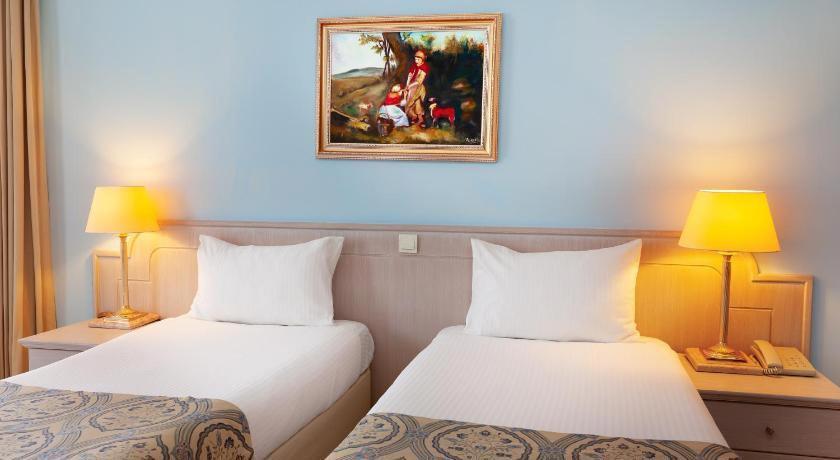 Castle Sarigerme Resort & Spa