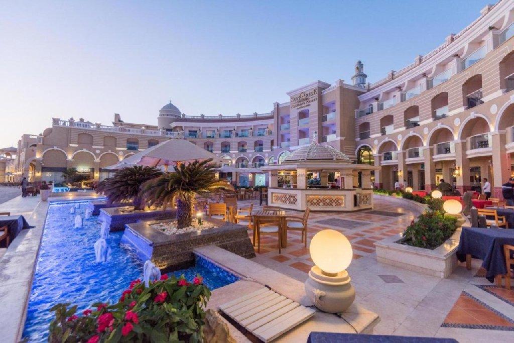 Sunrise Romance Hotel and Spa Sahl Hasheesh