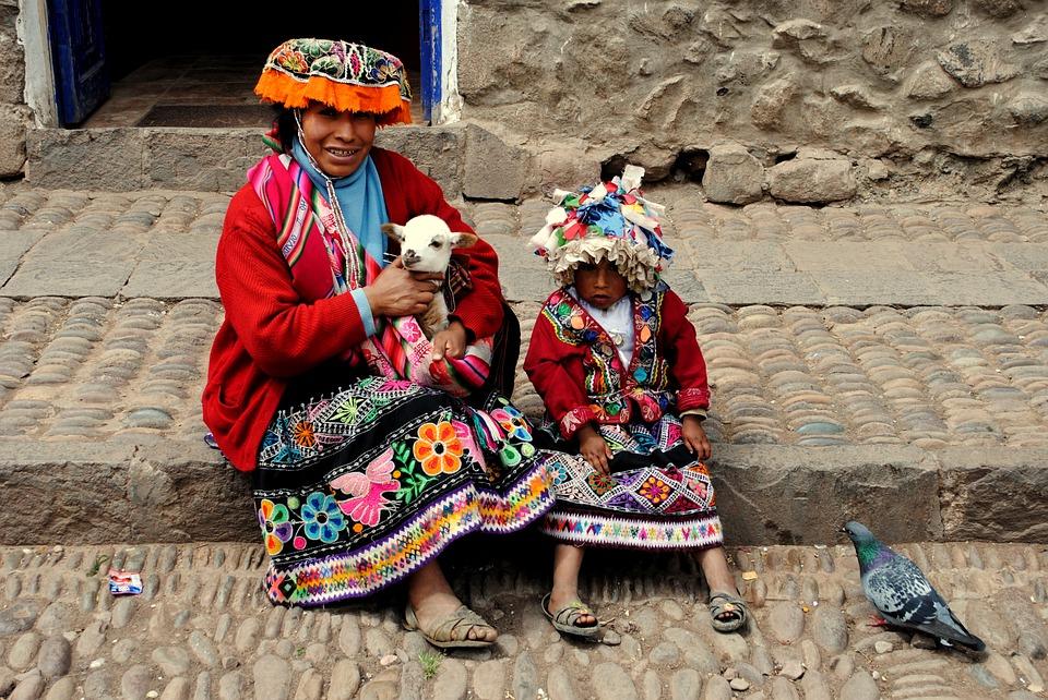 Peru - Colca - Nazca