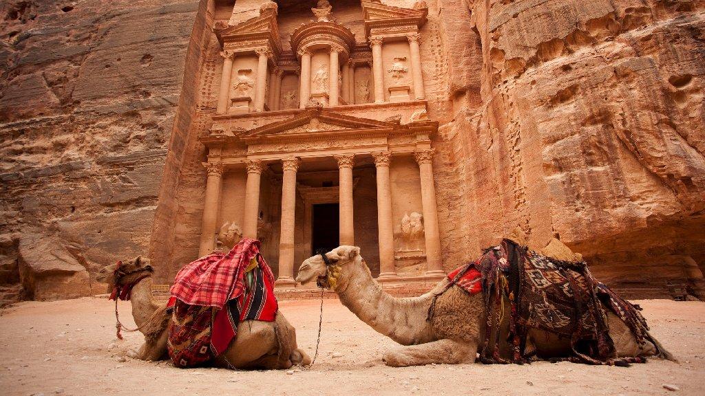 Israel-Iordania, descopera Orientul apropiat, 2020 Wizz Air