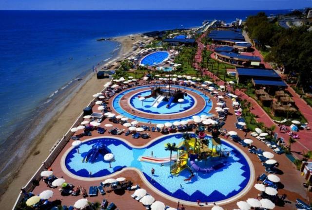 Eftalia Aqua Resort Hotel