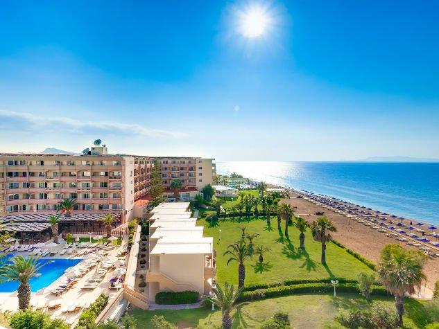 Sun Beach Resort - Rhodes