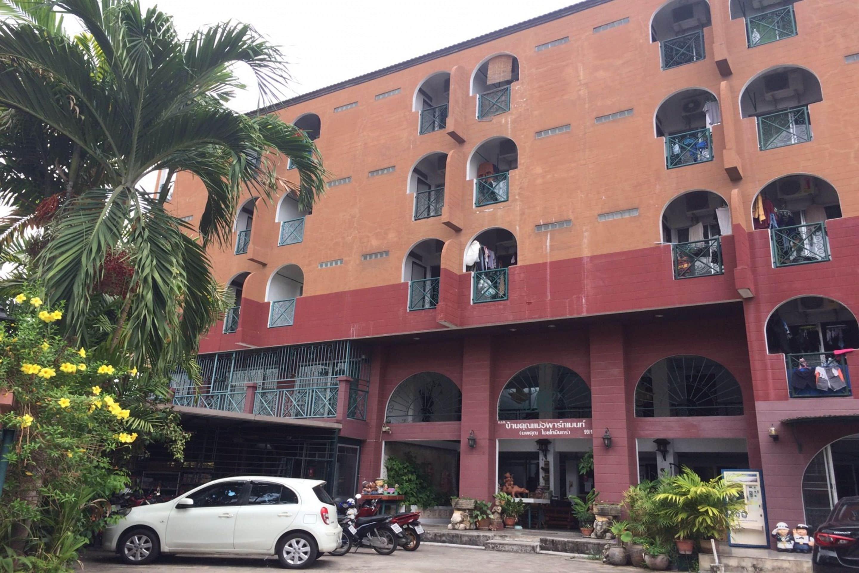 Baan Khun Mae Apartment