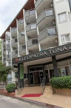 Kleopatra Tuna Apart Hotel