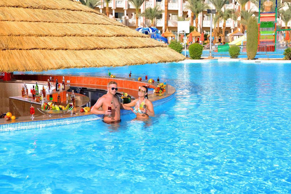 ALBATROS PALACE RESORT - SAFAGA