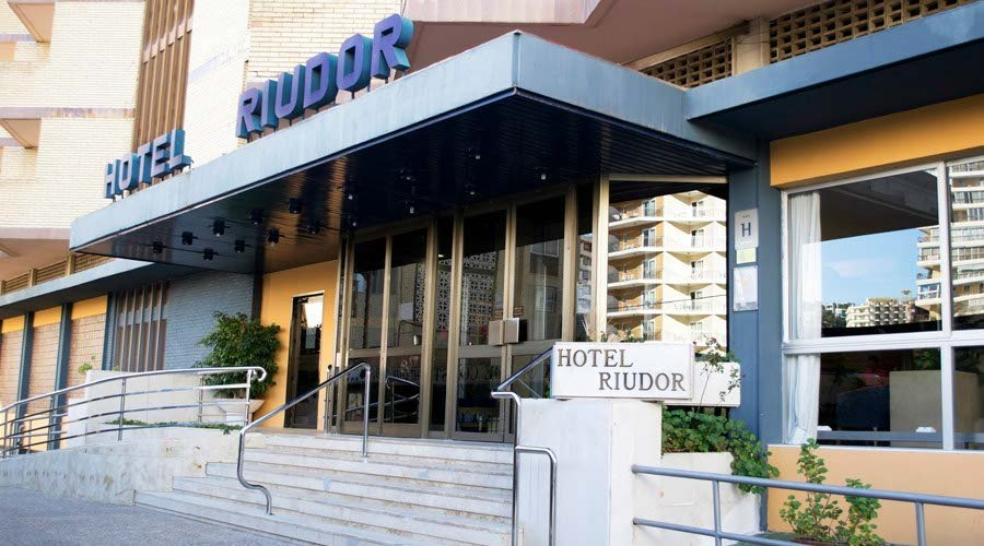 Medplaya Hotel Riudor (Adults Only)