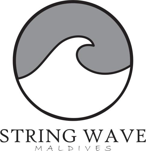String Wave Maldives
