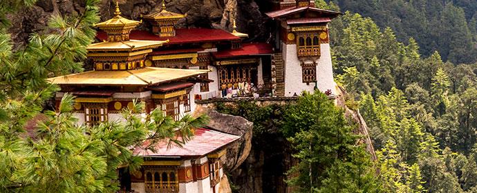 Discover Nepal & Bhutan - septembrie 2020 - cu Valentina Pavel