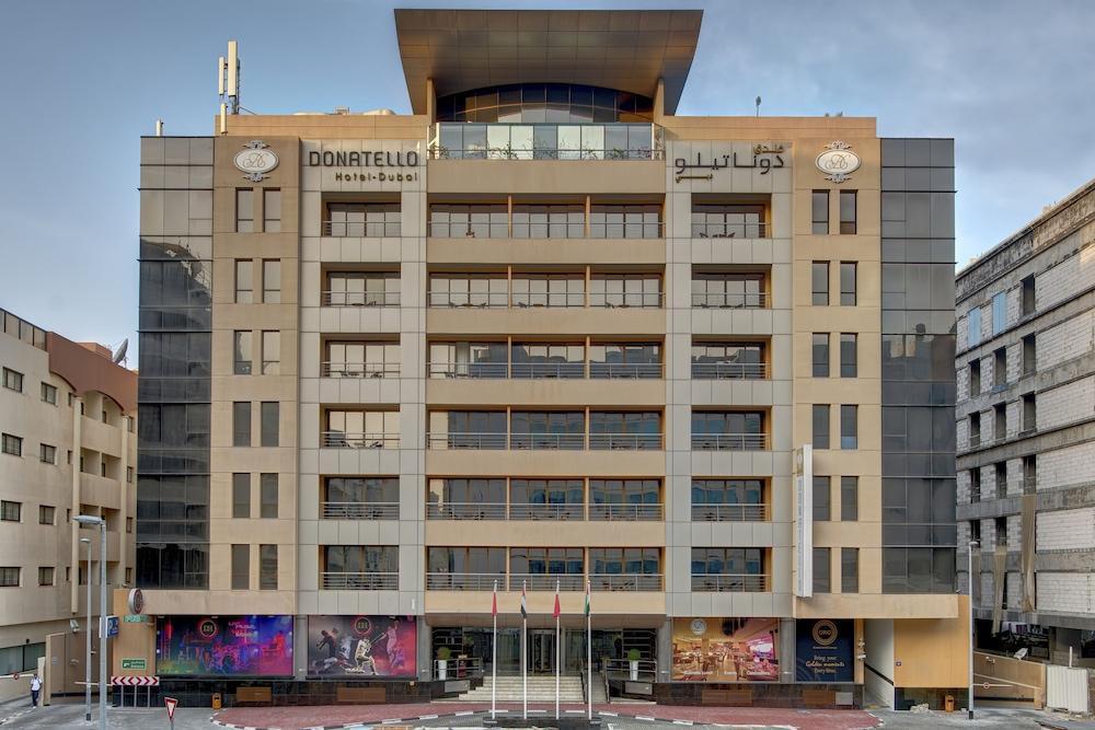 Donatello Hotel Apartments