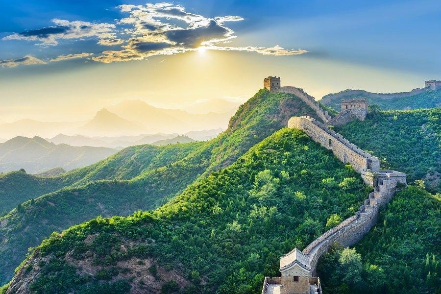 CHINA - Croaziera pe Fluviul Yangtze 2020