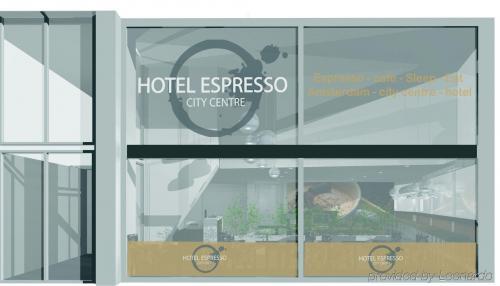 Espresso City Centre