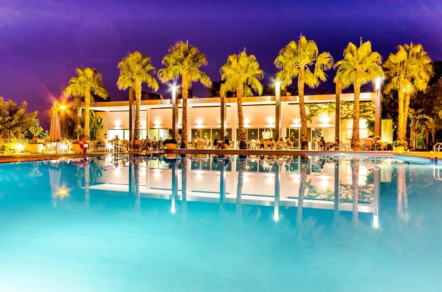 El Plantio Golf Resort