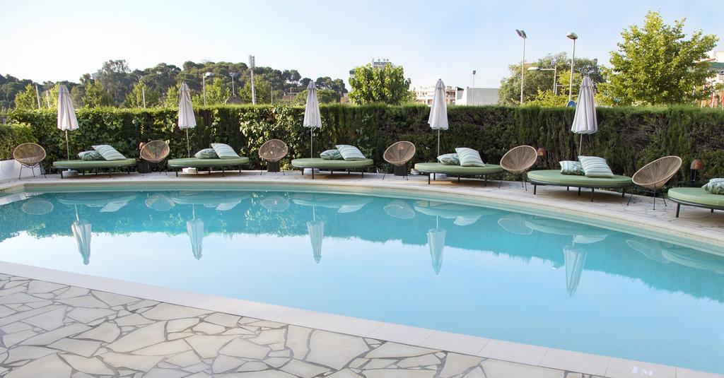 Hotel Alegria Santa Cristina
