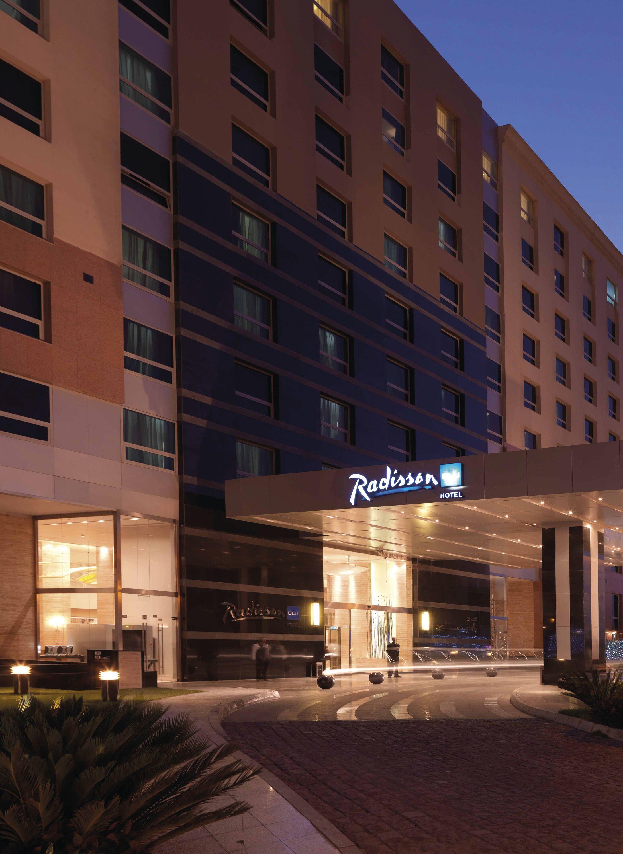 Radisson Blu Heliopolis
