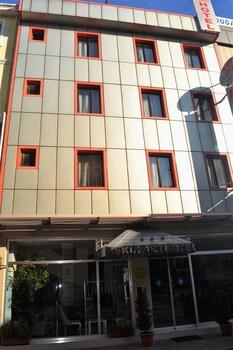 Askin Art Hotel