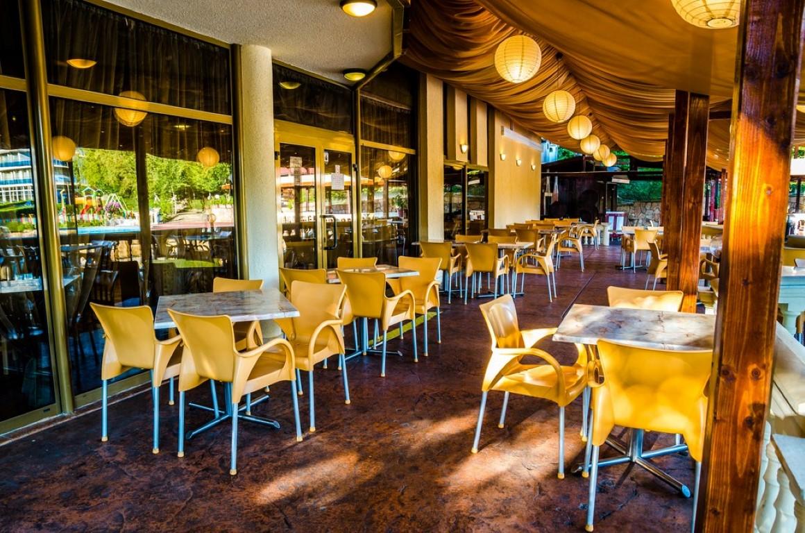Havana Casino and Hotel (Golden Sands) 4*